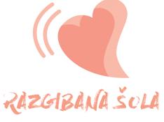 Sodelujete v projektu Razgibana šola
